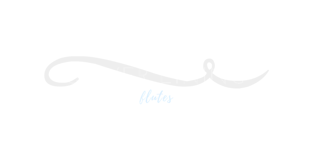 Silver Lining Flutes