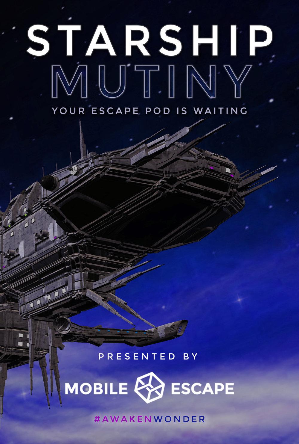 Mobile Escape Room Poster - Starship Mutiny.jpg