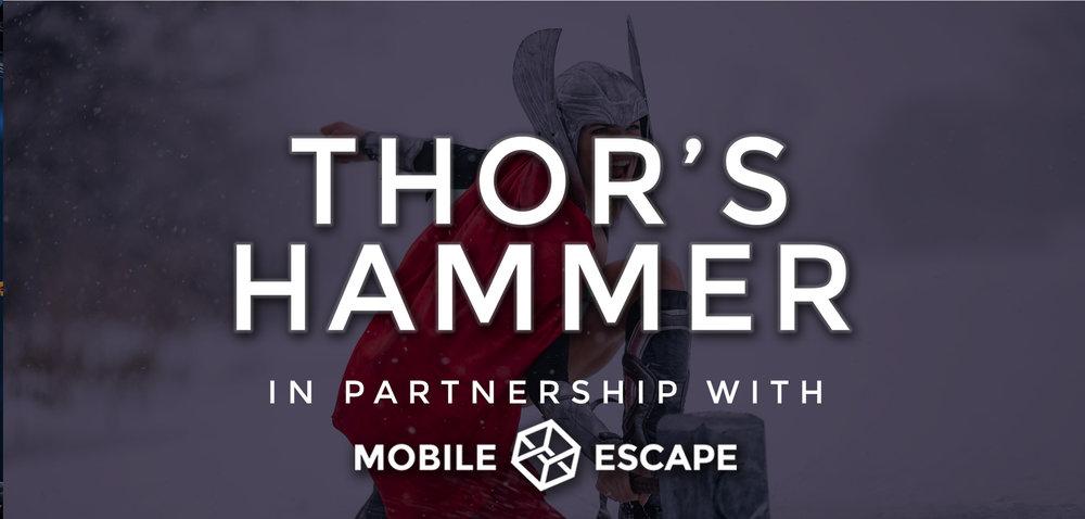 Thor's Hammer Room Poster.jpg
