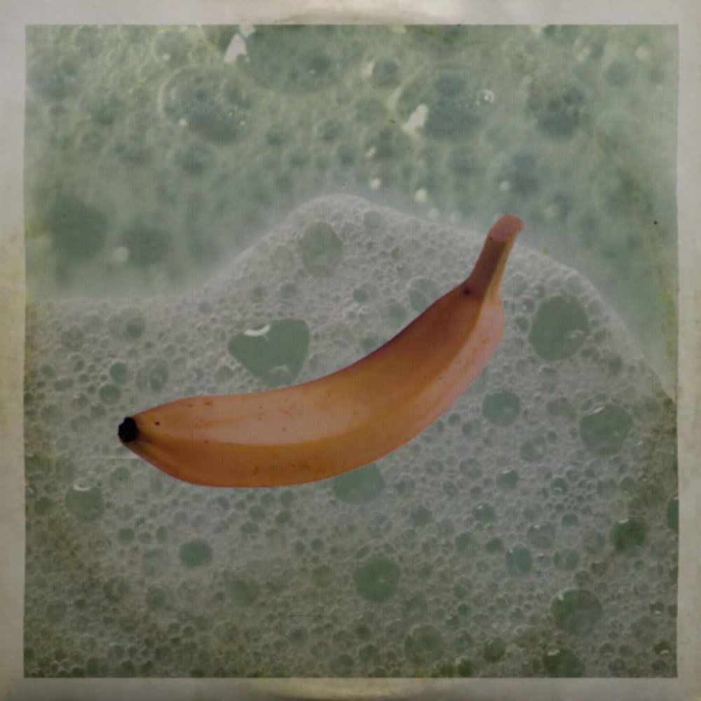 Digitalia Records - Shampoo Banana Single (2018)