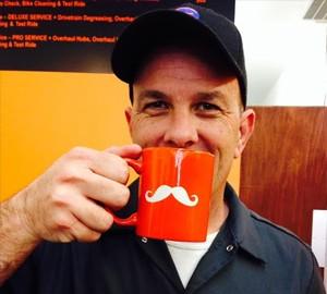 Co-owner Tim Guter