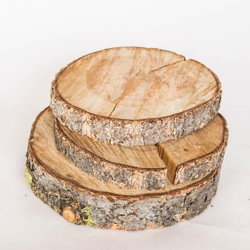 Wood Risers
