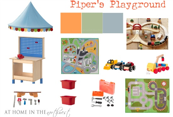 Pipers Playground 2