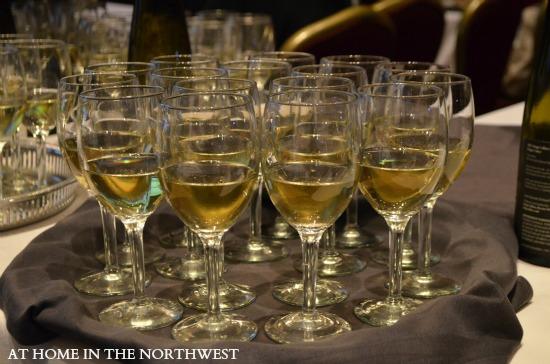 DESIGN BLOGGERS CONFERENCE WINE