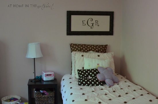 girls room 3 {athomeinthenorthwest}