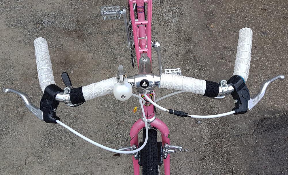 Pink Nishiki Handlebar.jpg