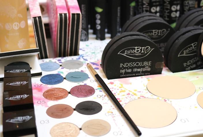 puro bio makeup