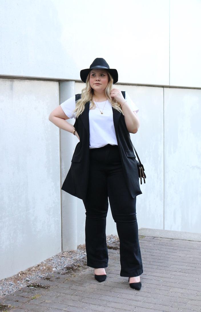 zizzi outfit