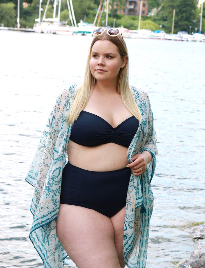 lindex bikini plus size