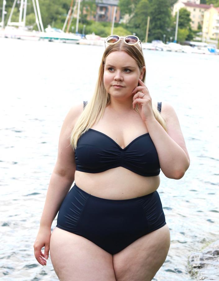 lindex plus size bikini