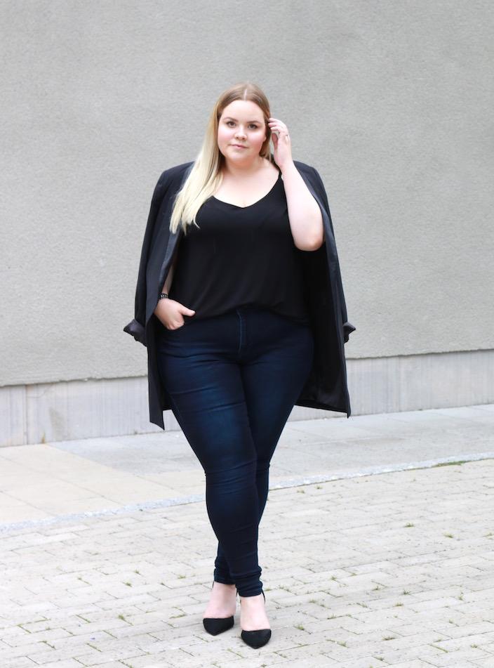 zizzi jeans model amy