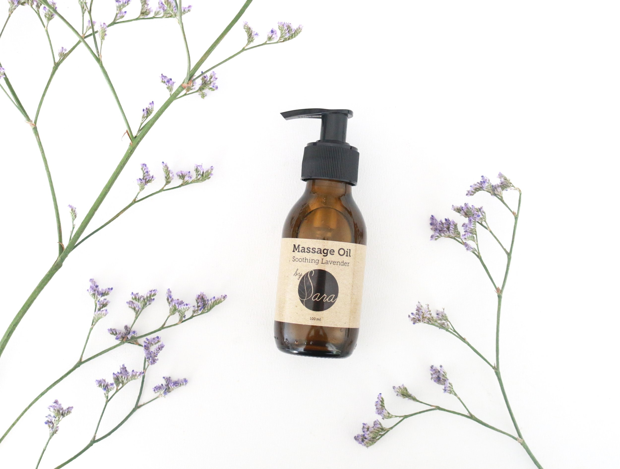 organics-by-sara-massage-oil-soothing-lavender