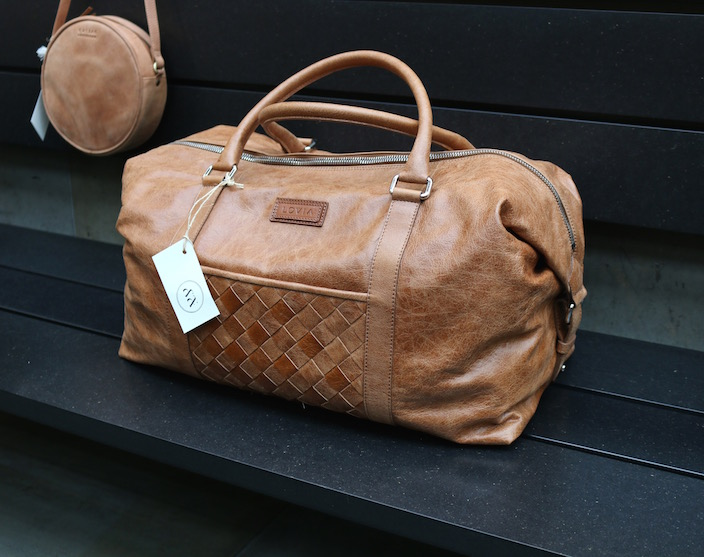 stil & ansvar weekend bag