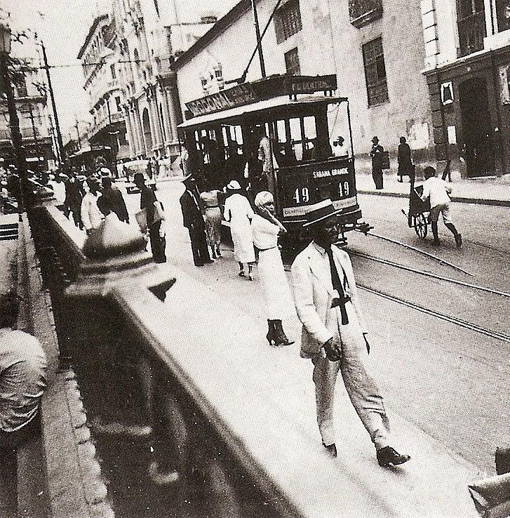 1920s Caracas Public domain