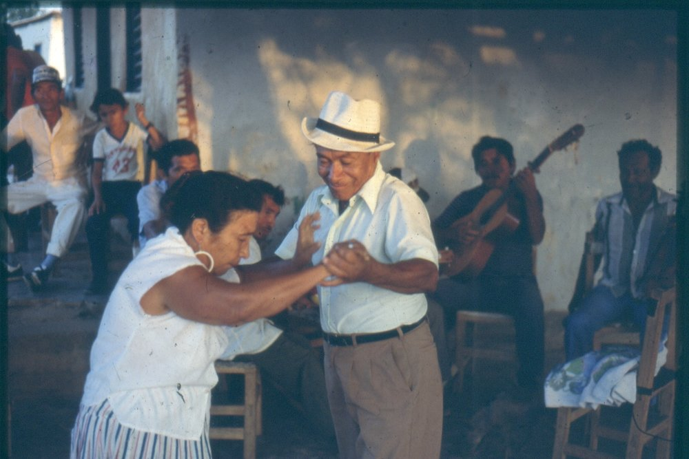 Anzoátegui, Venezuela, 1991 Credit: Oswaldo Lares
