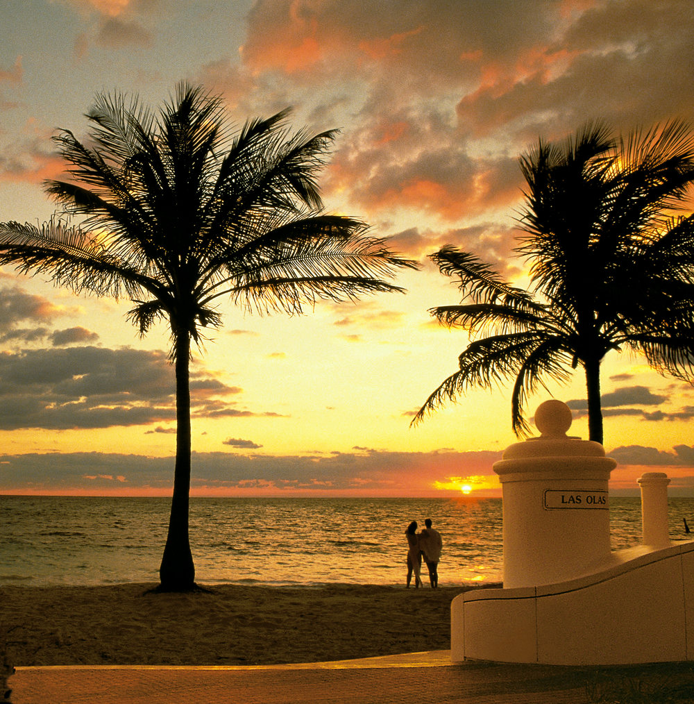Fort Lauderdale Sunrise Couple.jpg