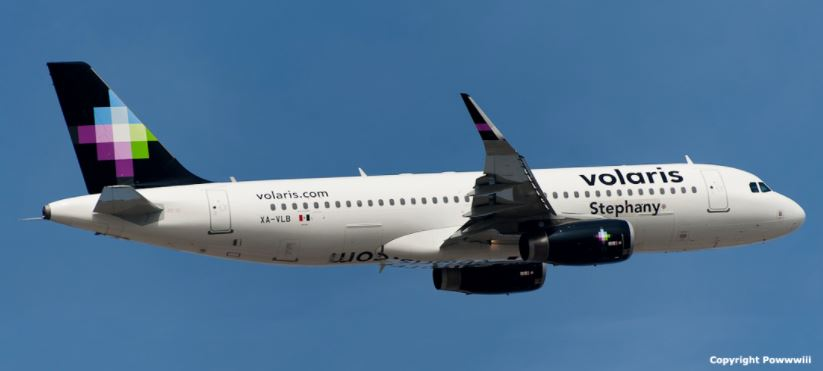 Volaris announces new routes from El Salvador to the United