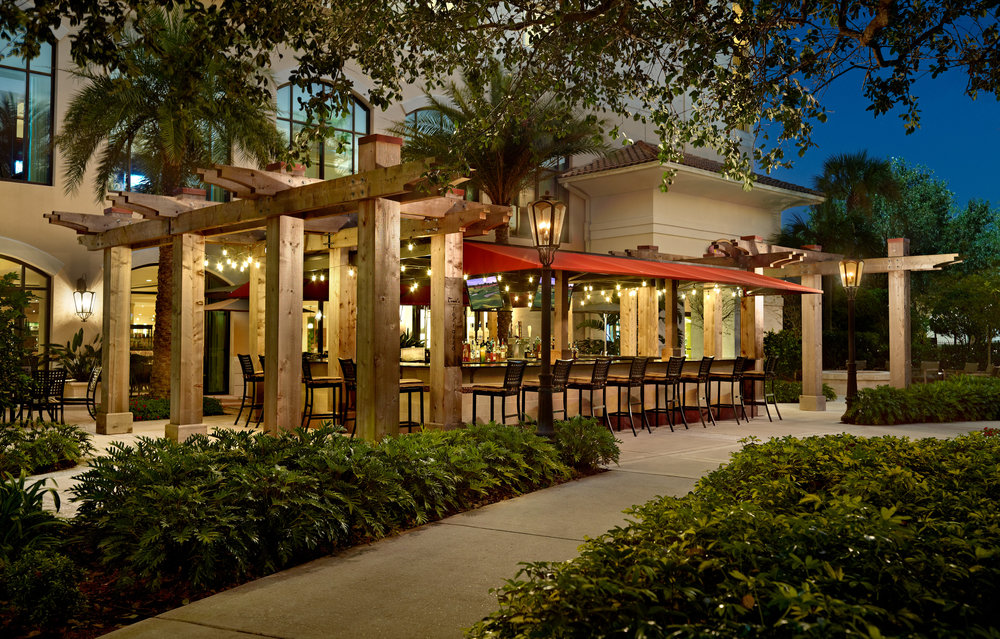 La Cita Will be Held at The  OMNI Orlando Resort at Championsgate