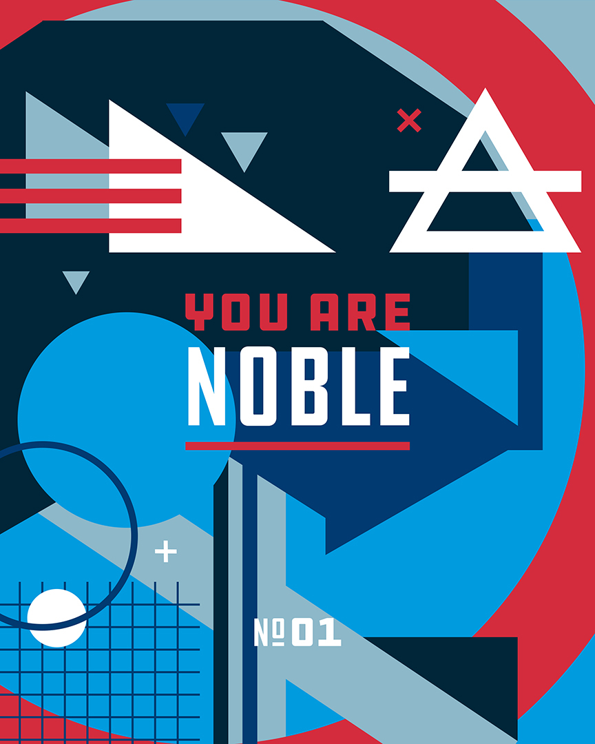 """Noble (Captain America)"""