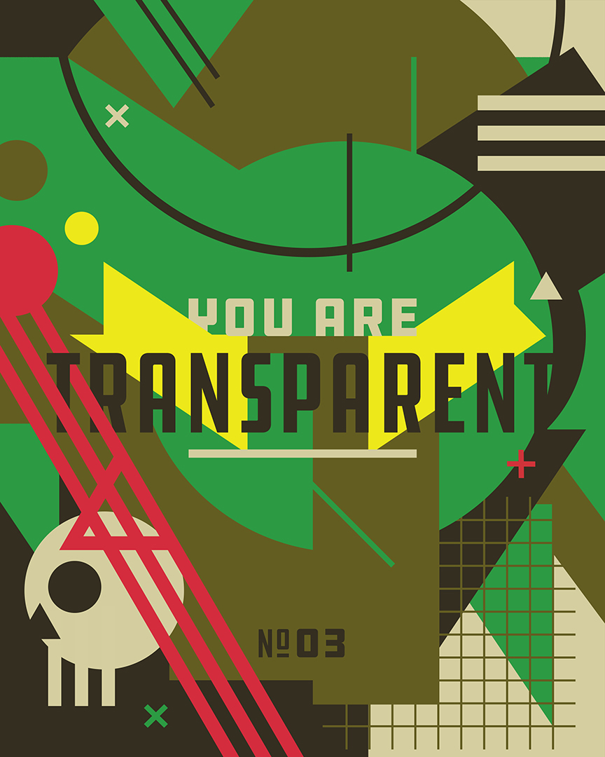 """Transparent (Predator)"""