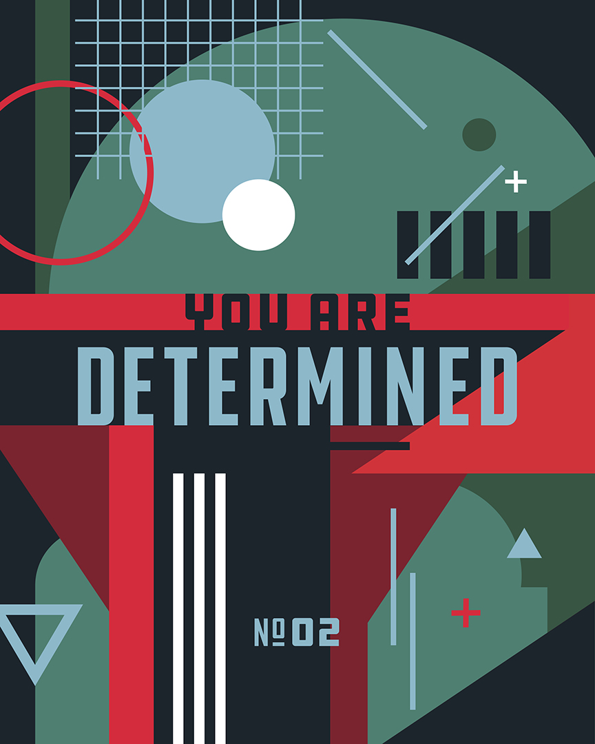 """Determined (Boba Fett)"""