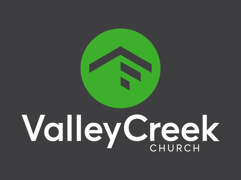 """The Narrow Gate leads to a wide life""! Click  here  to check out a handful of logo/icon examples that span over a decade for  VCC ."