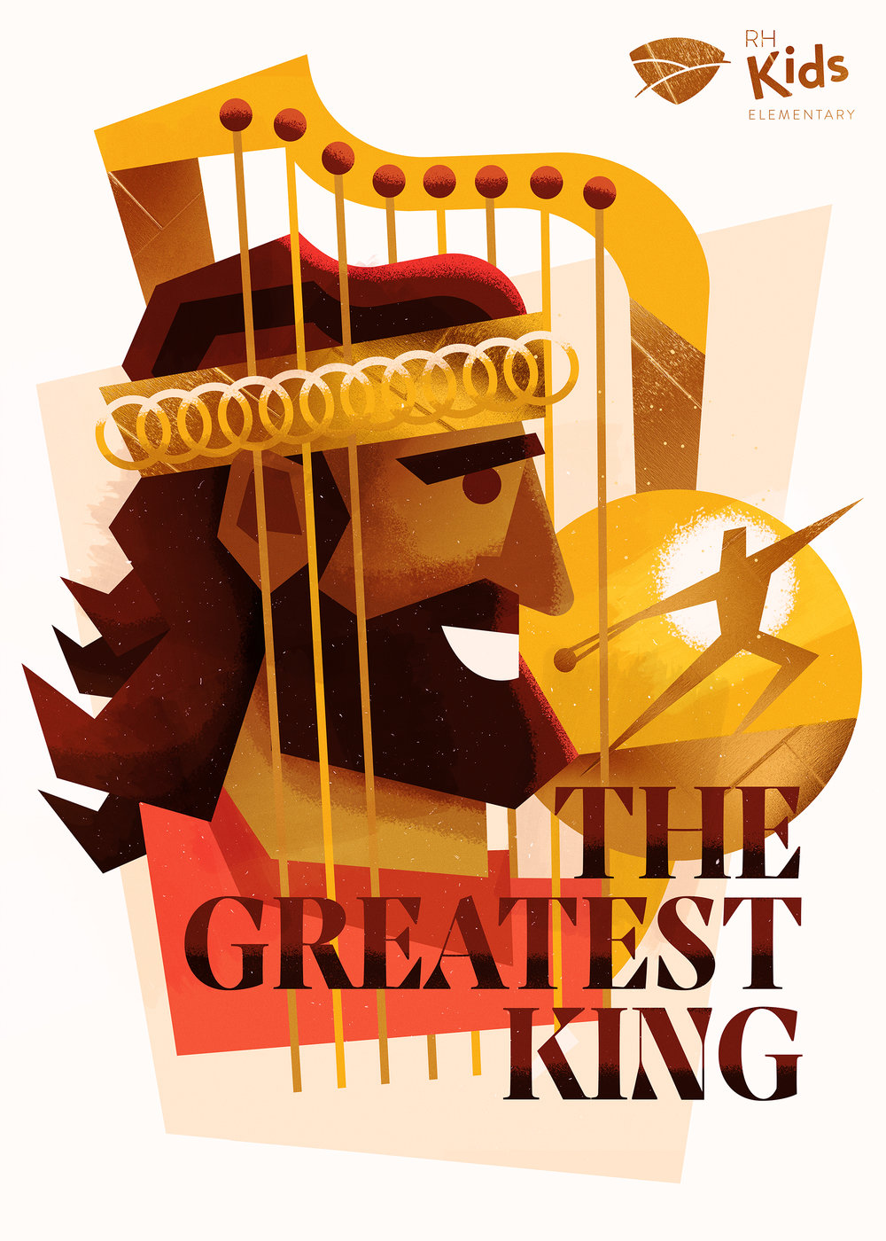 """The Greatest King"""