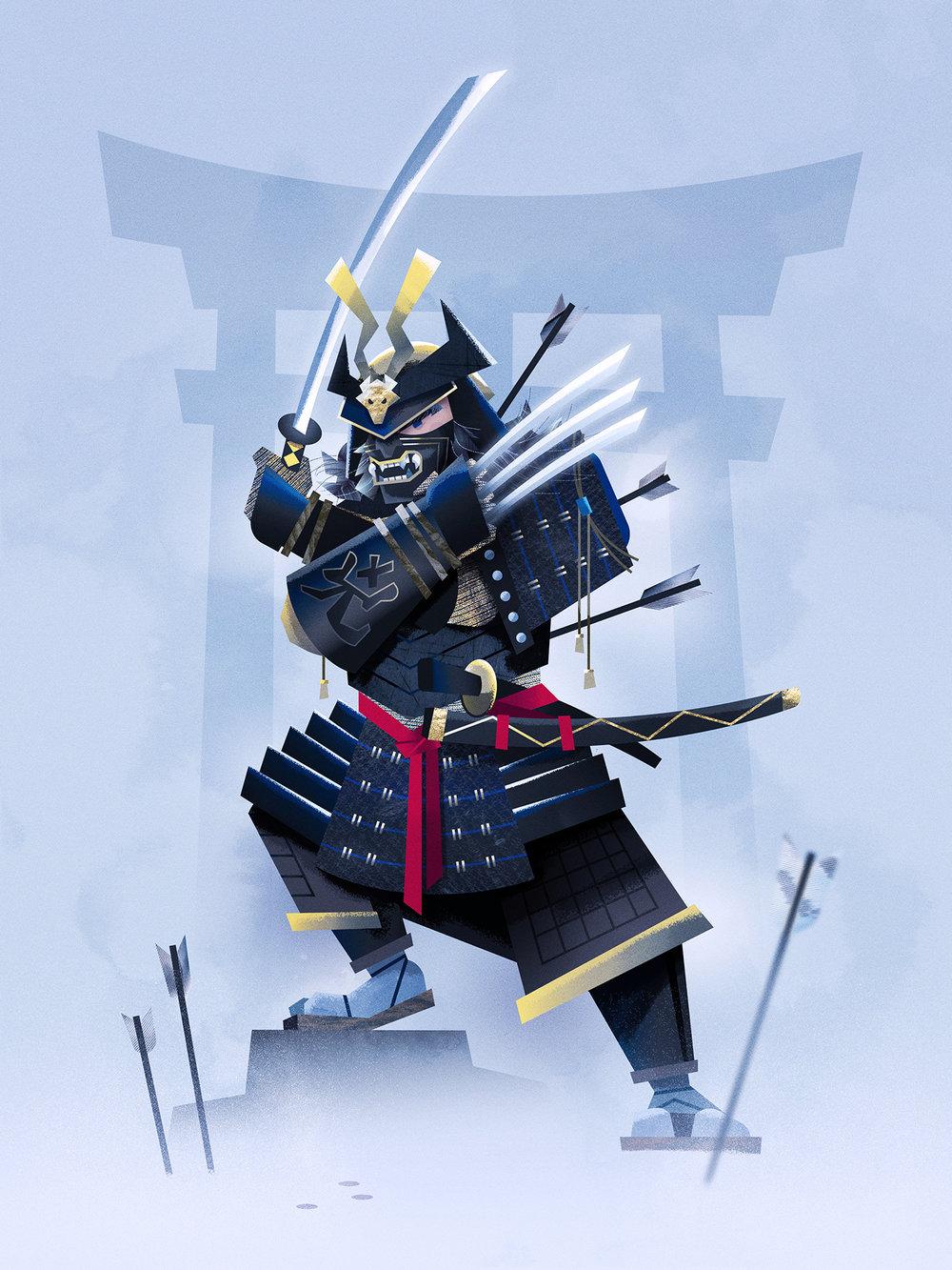 """""""Tekkō-Kagi"""""""
