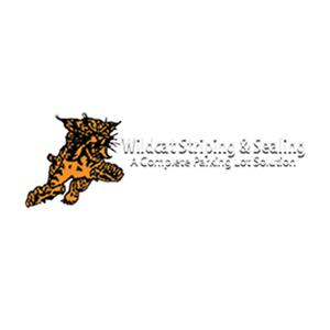 Wildcat Striping