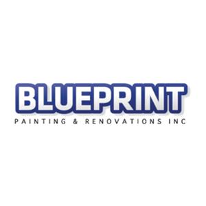 Blueprint Painting