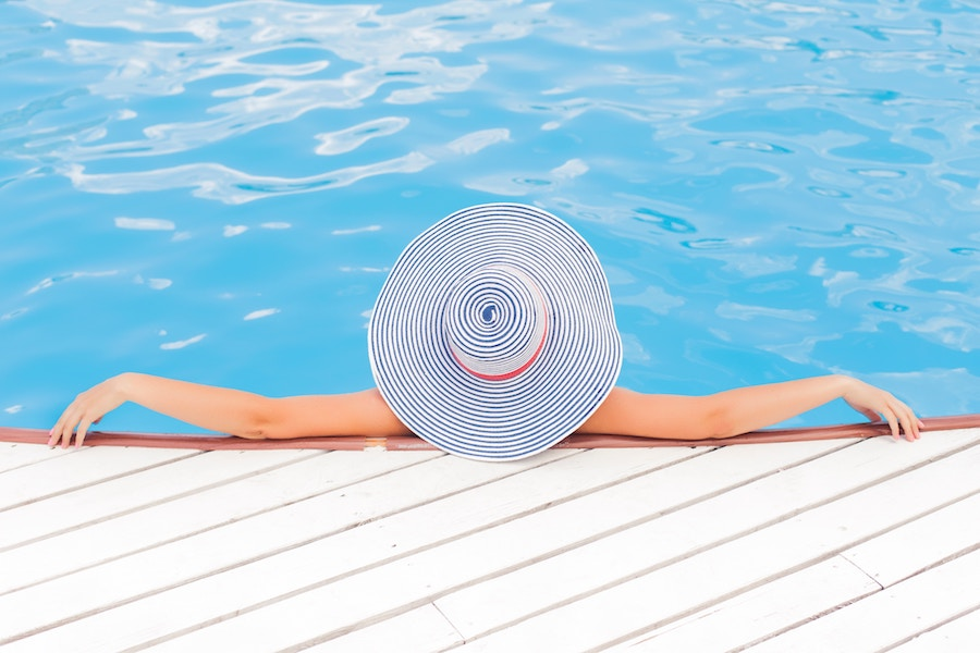 Pool water safety tips for Atlanta residents of HOAs
