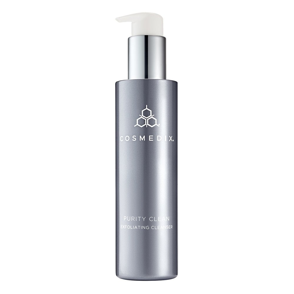 Hydrate+ - AM - Broad Spectrum SPF 17 Moisturizing Sunscreen A moisturizing, daily sunscreen for all skin types that offers broad spectrum protection and antioxidants to fight age-accelerating free radicals.