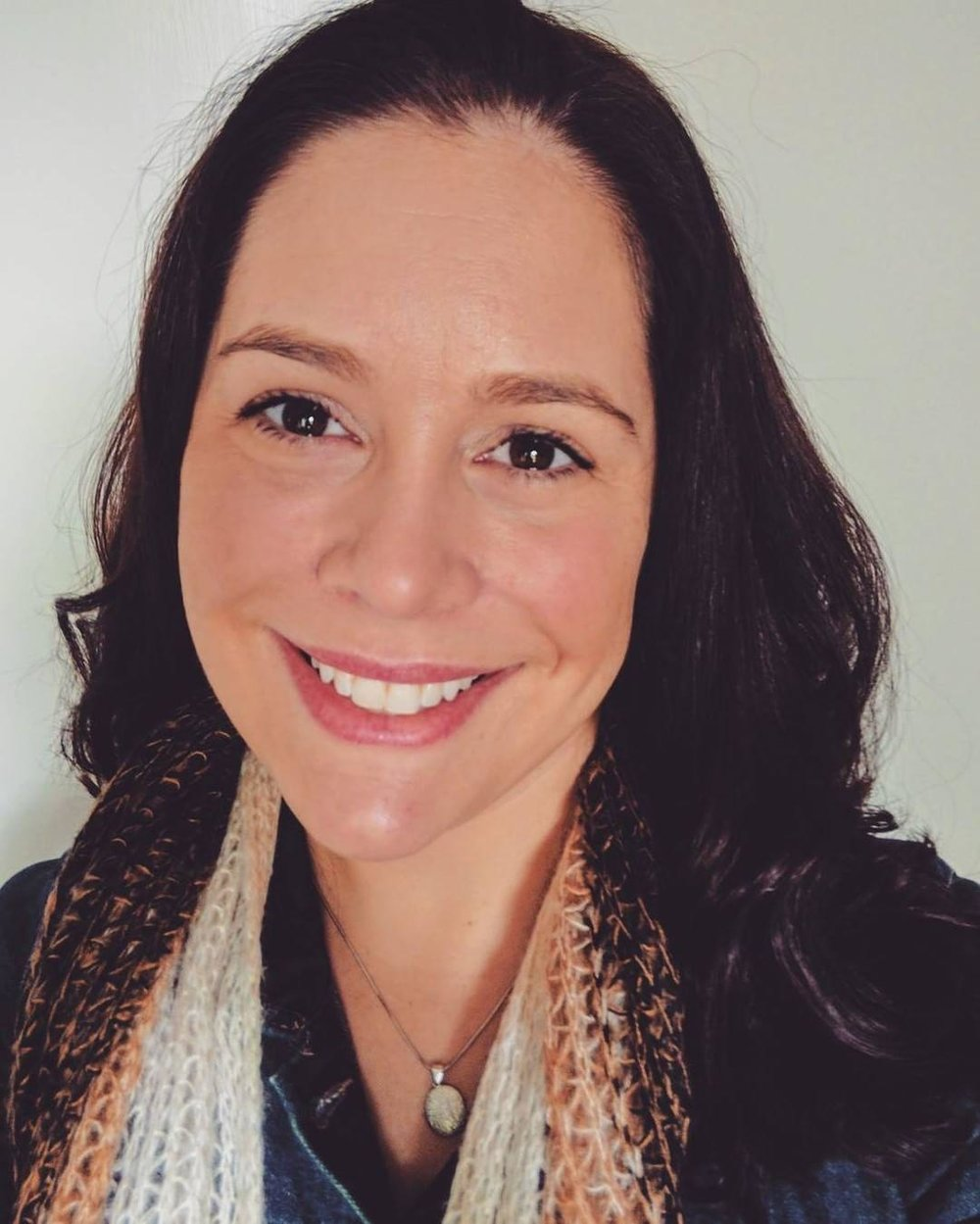 Megan Deras Gardner, MS, CNS, CPT
