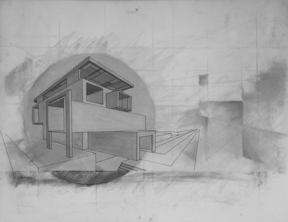 untitled (Architecture)