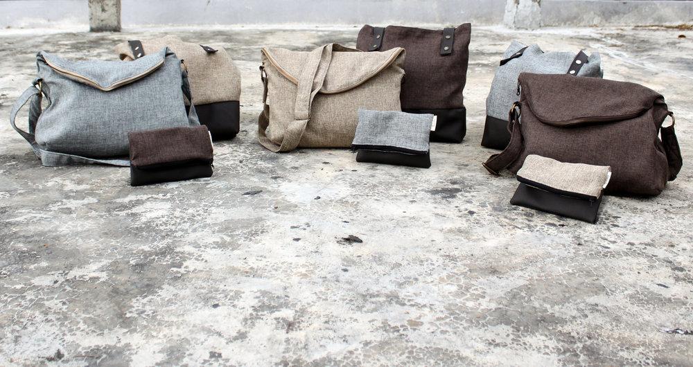 Myrrh Collection