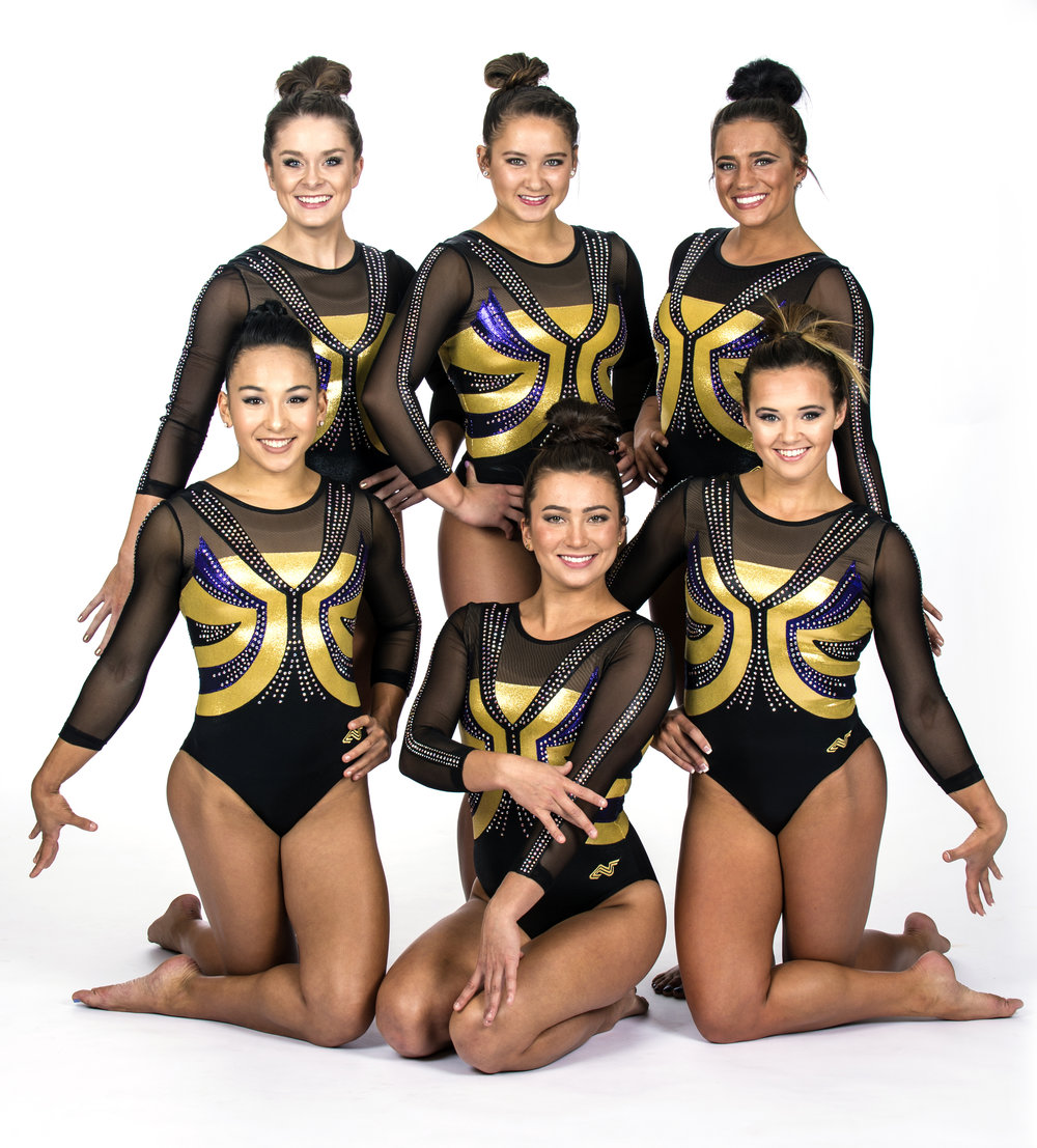 The Tigers return six All-Americans in Ashleigh Gnat, Sydney Ewing, Shae Zamardi, Myia Hambrick, Sarah Finnegan and Lexie Priessman, and LSU will to add more All-American plaques to its rich history and tradition in 2016.