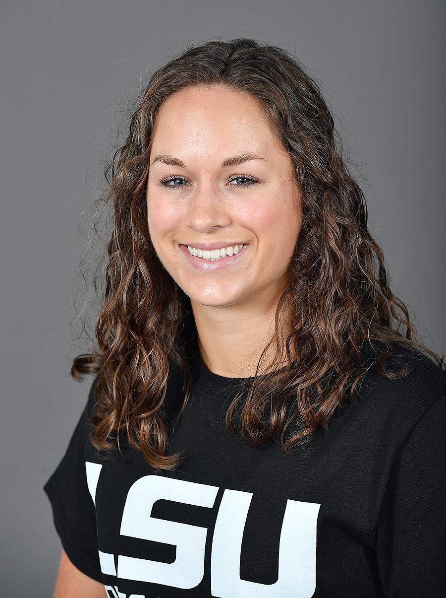 Rebecca Moore, Assistant Sport Dietitian