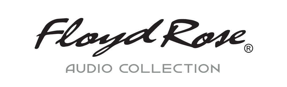 Floyd Rose Audio Collection