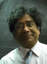 Dr.Supriya Chakrabarti, UMass Lowell