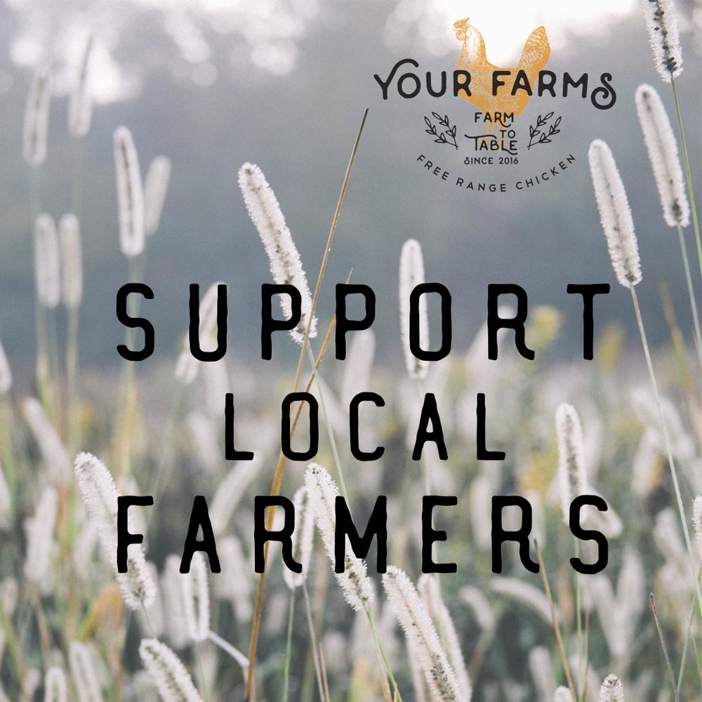 Support Local Farming Community IMG