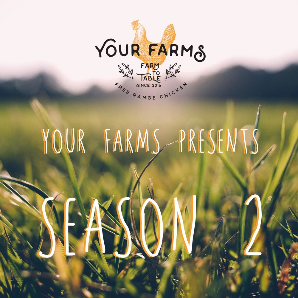 Season 2 Your Farms