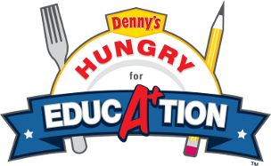 Denny's Hungry for Education Scholarship