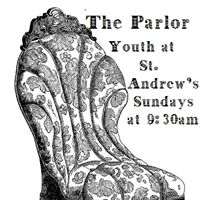 St. Andrew's Episcopal Church Youth Group - Click for more info