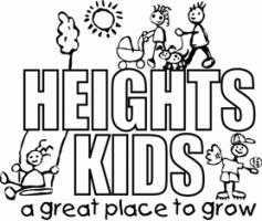 Heights Kids Group