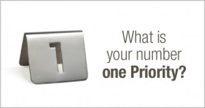 What_is_Your_Number_One_Priority
