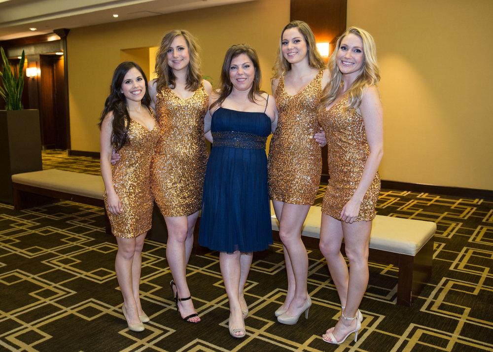 5D3_0094 Tina Marcinko, Nicole Bounty, Jody Ewen, Sydney Curley and Ashley Mancini.jpg