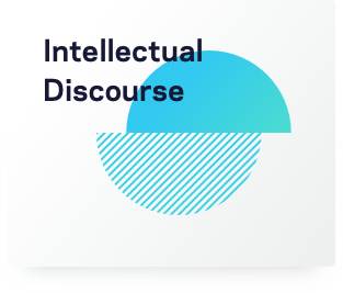 Join authors, scholars, argument-builders and deep-cutting critics, as together we explore what it means to learn.