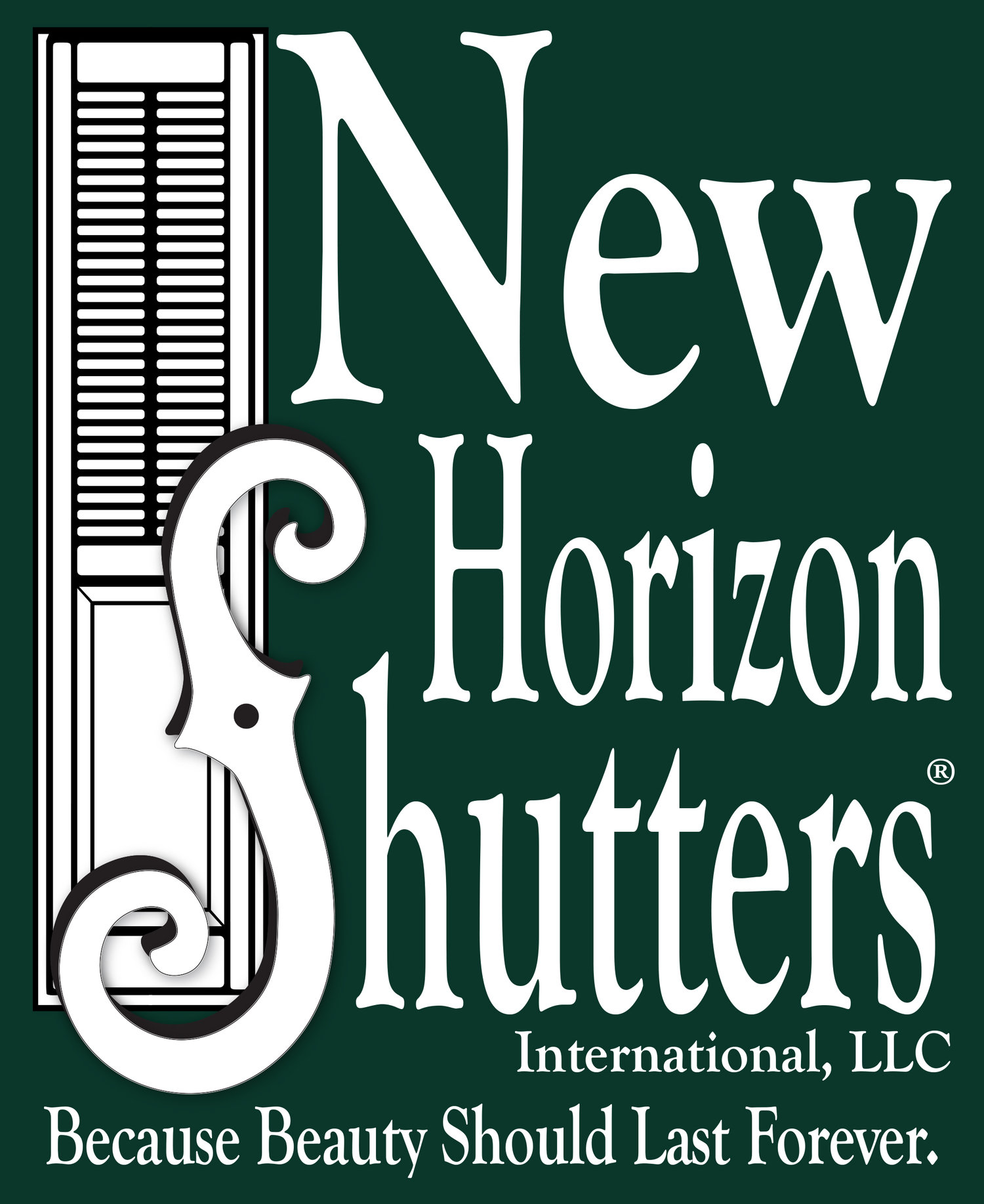 New Horizon Shutters