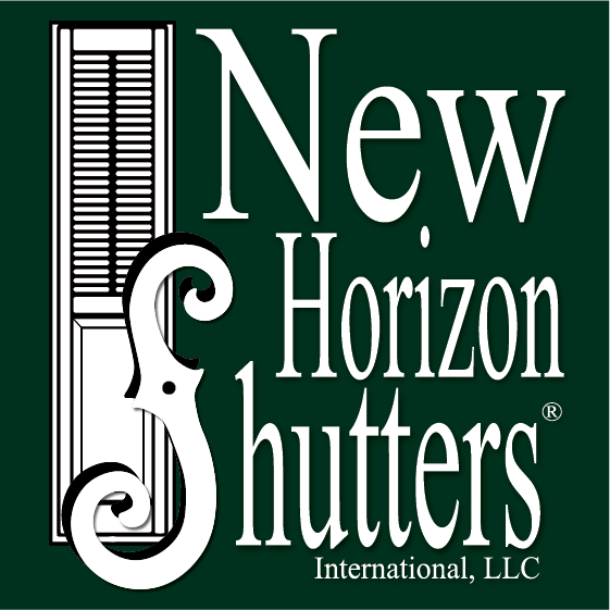 New Horizon Shutters | Custom Exterior Shutters