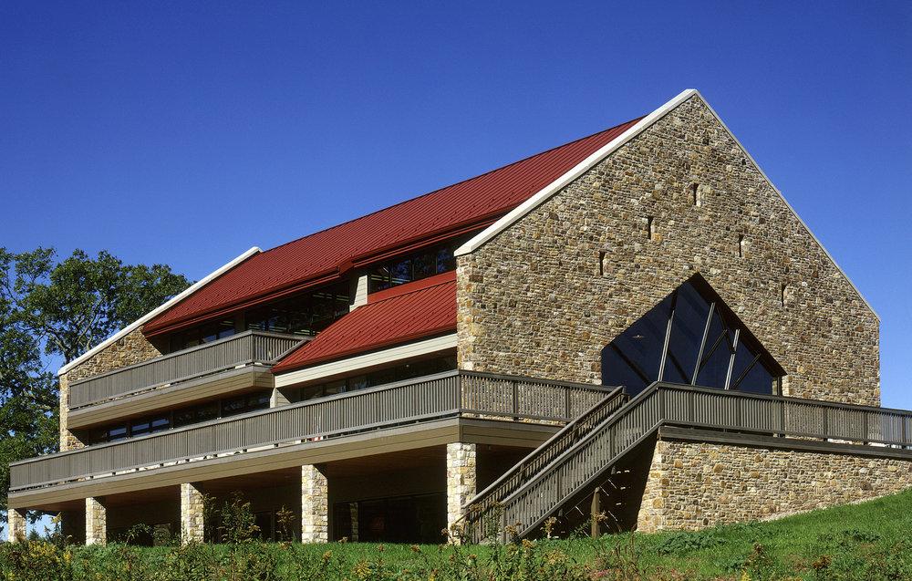 Acopian Research Center